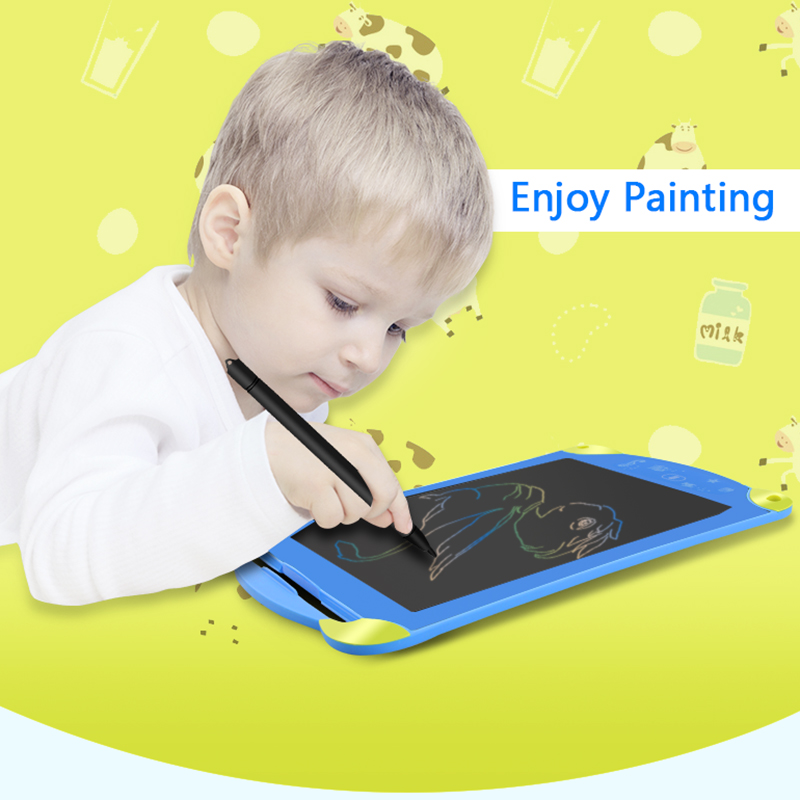 Digital LCD Handwriting Pen Painting Writing Tablet Pen For Touch Pen Original Spare Pen For Universal LCD Writing Tablet