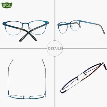 REAL Vintage Metal Eyeglass  2