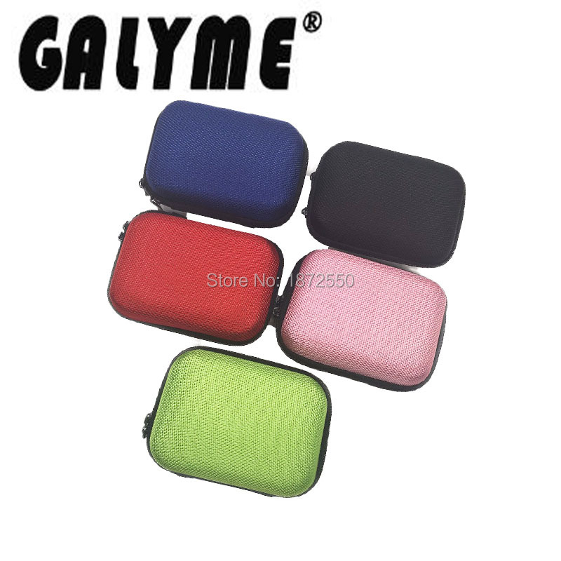 Hot Multi-Color Hard Airform Protective Game Pouch Bag Box Case Package Boy Console Housing Cover Fit GBASP GameBoyAdvance SP
