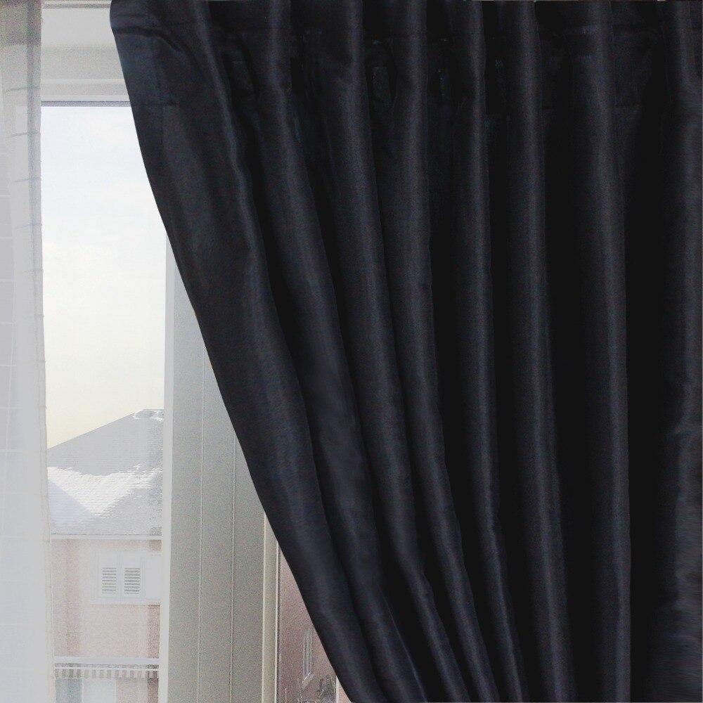 High Fashion Window Treatments