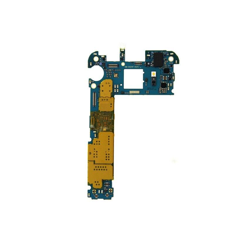 Tigenkey Unlocked Motherboard For Original Samsung Galaxy S7 edge G935F MainBoardWorking 100% Test & Free ShippingTigenkey Unlocked Motherboard For Original Samsung Galaxy S7 edge G935F MainBoardWorking 100% Test & Free Shipping