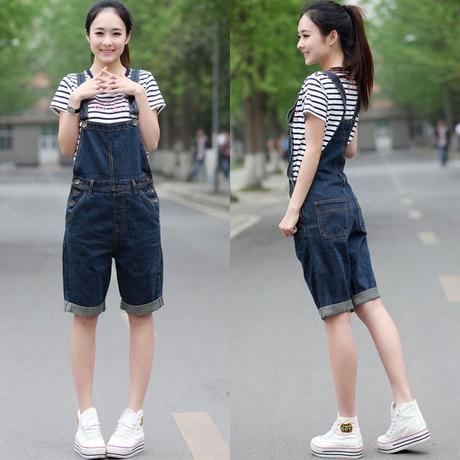 shorts for girls knee length