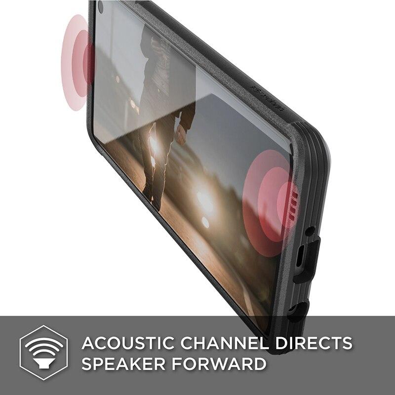 Image 5 - X Doria Defense Lux чехол для телефона Samsung Galaxy S10 Plus  S10e военный класс проверенный чехол для S10 Plus S10e Алюминиевый  ЧехолПодходящие чехлы