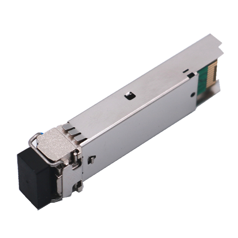 Image 2 - Wholesales 10pcs/lot For H3C SFP GE LX SM1310 A SFP Transceiver Module Singlemode LC 1000Base LX 1.25G 1310nm SMF DDM 10km-in Fiber Optic Equipments from Cellphones & Telecommunications