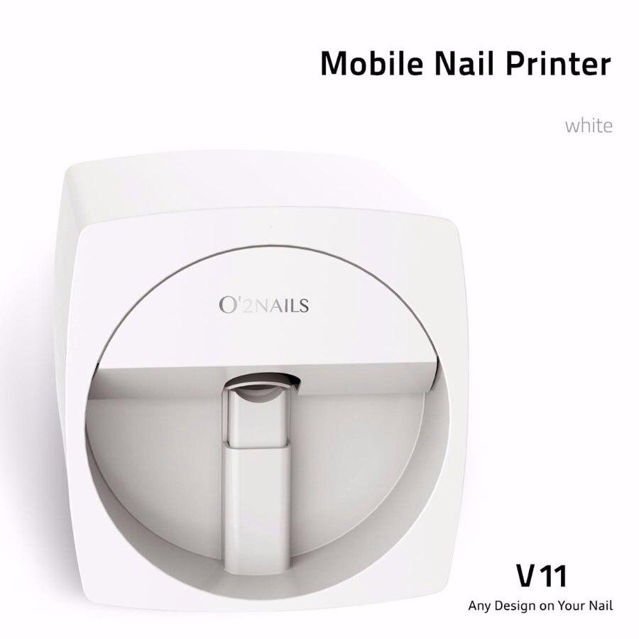 Nova ferramenta de unha máquina impressora da