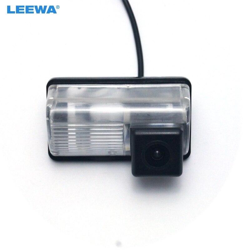 LEEWA HD Car Rearview Backup font b Camera b font For Toyota Corolla EX BYD F3