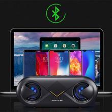 DSstyles Wireless Bluetooth Speaker Waterproof Portable Outdoor Loudspeaker