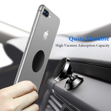 Hot sale Metal Plate Universal Replacement Metal Plate Kit With Adhesive for Magnetic Car Mount Phone Holder Magnet Mobile Stand