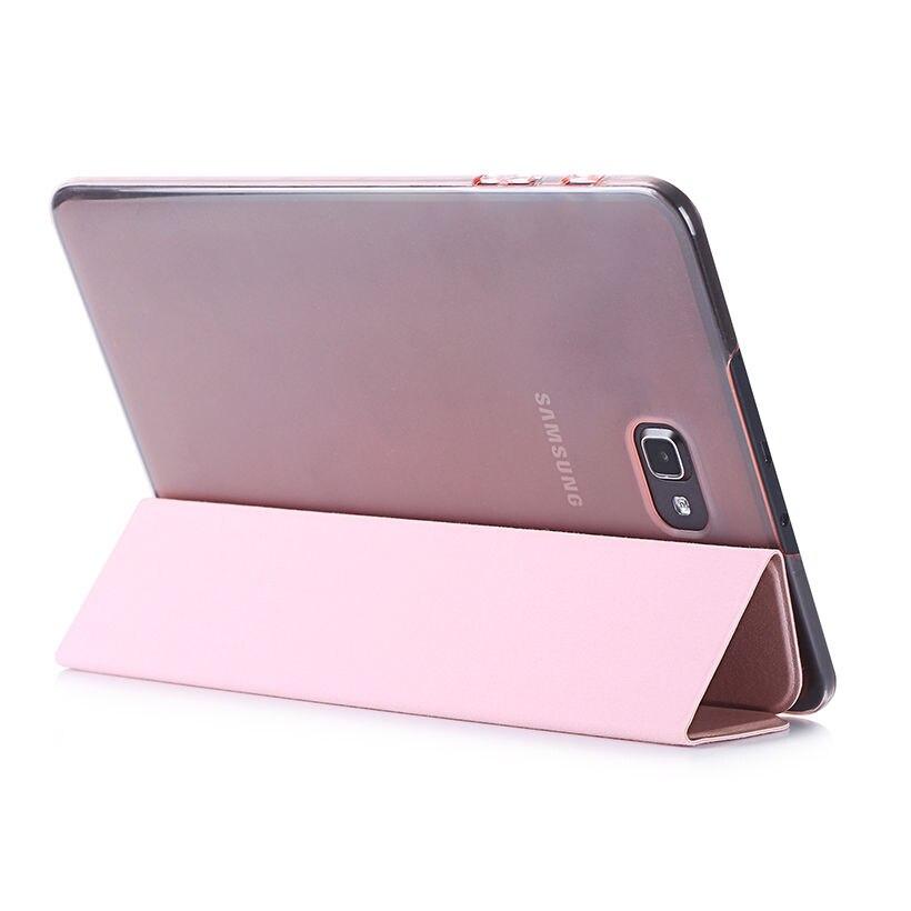 Funda original para Samsung Galaxy Tab A6 10.1 2016 T585 T580 SM-T580 - Accesorios para tablets - foto 5