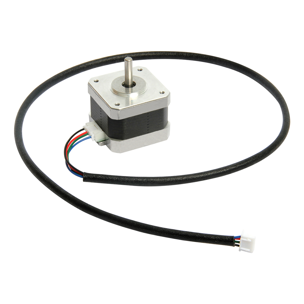 Hybrid Stepper Motor 42shd0034 20b For 3d Printer 300mnm Holding Arduino Controlled Cnc Wiring The Electronics