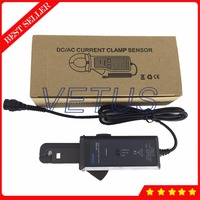 ETCR007AD AC DC Clamp Meter with 0mA~60.0A Leakage Current Sensor