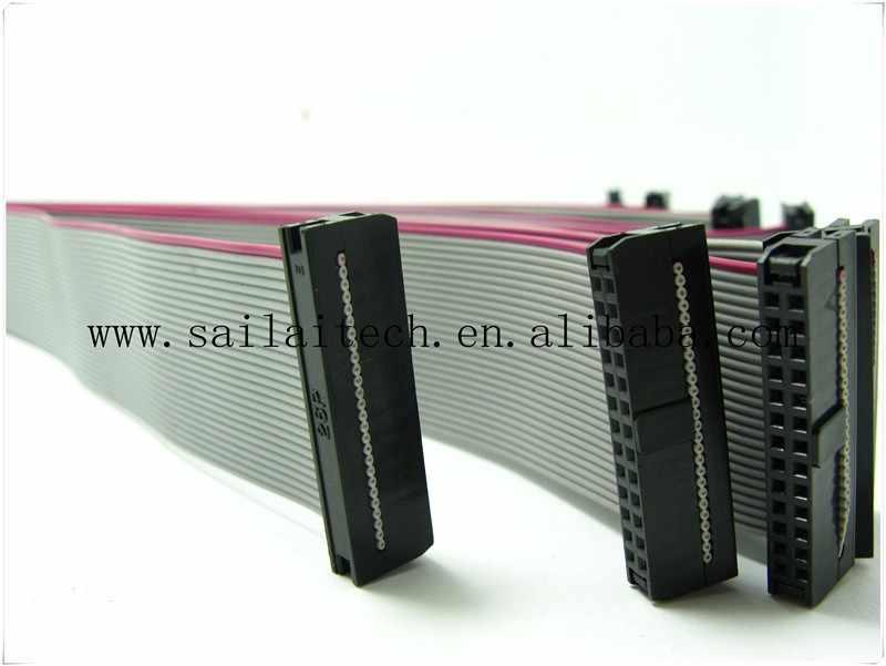 Harga Lebih Murah Letop 26Pin Konica Printhead Kabel untuk Konica Kepala Printer