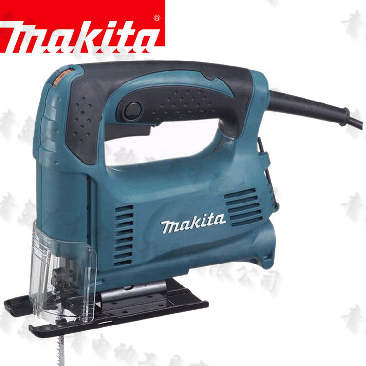 Japan Makita 4327 Curve Saw Electric Speed Control Reciprocating Saw ...