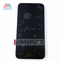 Free Tools High Quality Tested Working LCD Display Touch Screen Digitizer Assembly For Xiaomi Mi2S Mi2