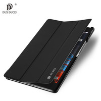 Case For Lenovo Tab 4 8 Plus TB 8704X Flip PU Leather Case Smart Cover For