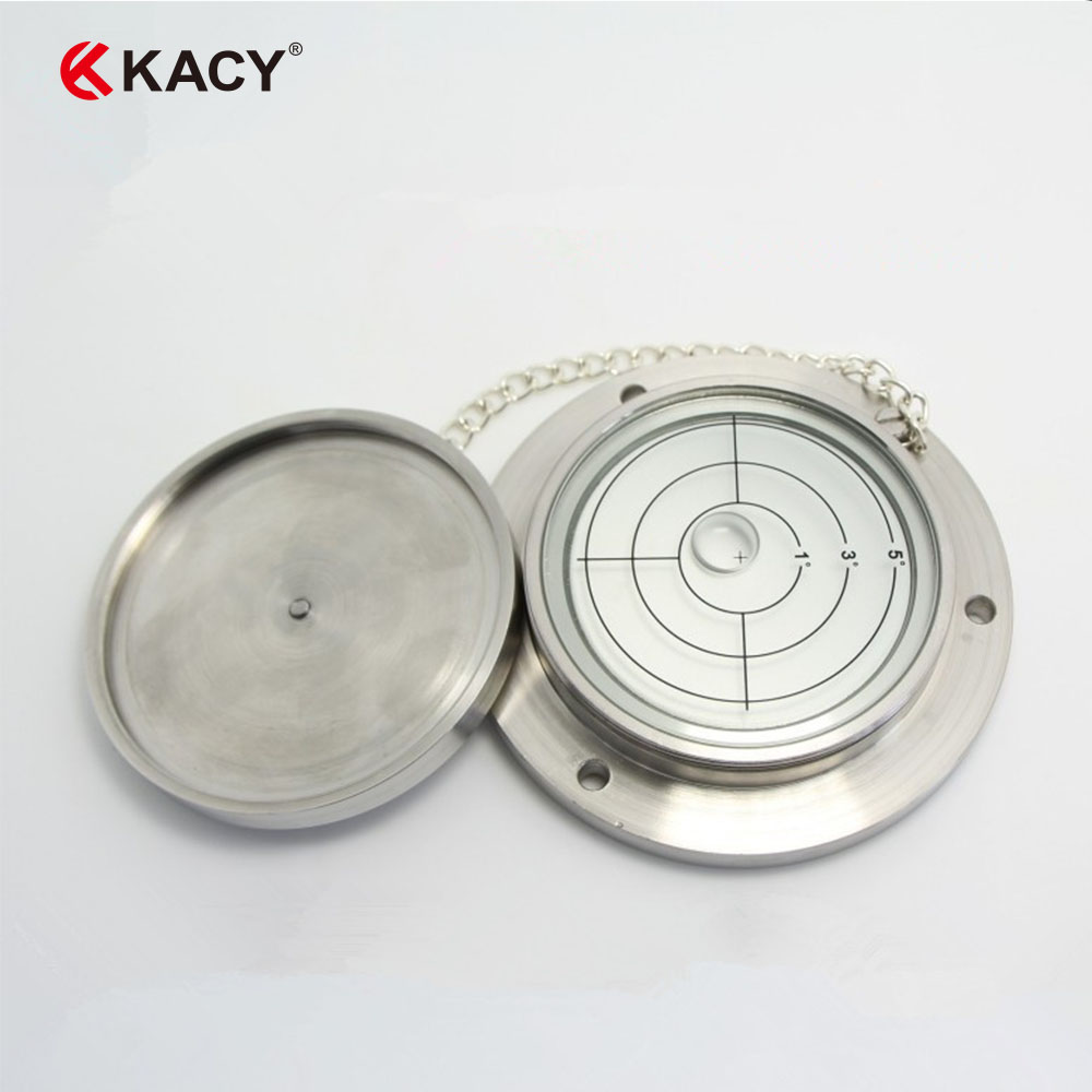 KACY 75X98X20mm 1PC Stainless steel cover band universal calibration standard foam metal precision level 0 127mm standard stainless steel wire brush for metal anilox roller