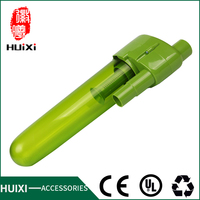 Washable Green 32 Mm Inner Diameter Cyclone Vacuum Cleaner Accessories Bucket Filter Dust Dust Filter Cyclone