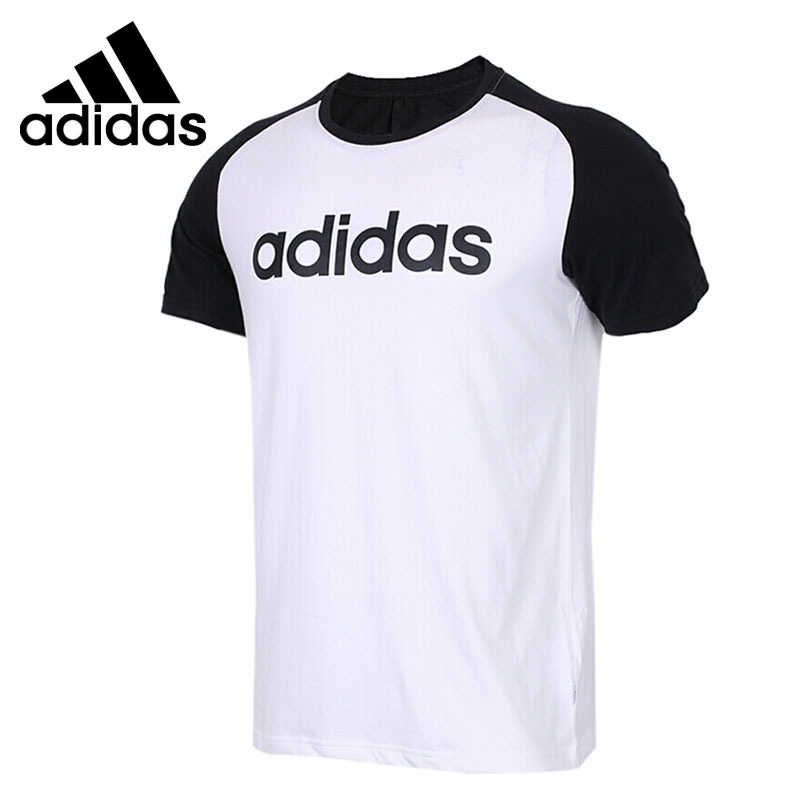Original New Arrival 2018 Adidas NEO Label SP RAG TEE Men's T-shirts short sleeve Sportswear original new arrival 2017 adidas neo label graphic men s t shirts short sleeve sportswear