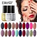 Elite99 Unhas de Gel para Nail Art Full Set UV Gel Kit Manicure colorido Gel Laca Oferta Especial Gel Unha Polonês Escolher 1 de 58
