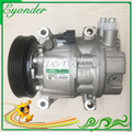 Автоматический компрессор кондиционера переменного тока A/C  охлаждающий насос CWV618 для Nissan MAXIMA Cefiro A33 2 5 3 0 V6 99-03 926002Y010 926002Y001 926002Y00