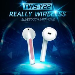 Новые беспроводные Bluetooth наушники HIFI TWS Беспроводные наушники с зарядным устройством Auriculares bluetooth inalambrico гарнитура PK i30