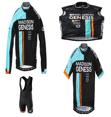 2015 Hot sale Madison Genesis bicycle cycling jerseys man s short sleeve  mountain bike clothing or cycling vest .long for spring 1f5cdb242