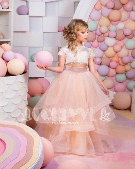 5f76a7c1e Gorgeous Pink Glitz Vestidos Del Desfile de Vestidos de Madre E Hija 2  Unidades de La. Sitúa el cursor encima para ...
