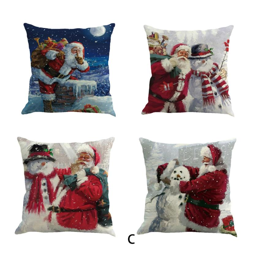 New Qualited Pillow Covers Decorative Removable And