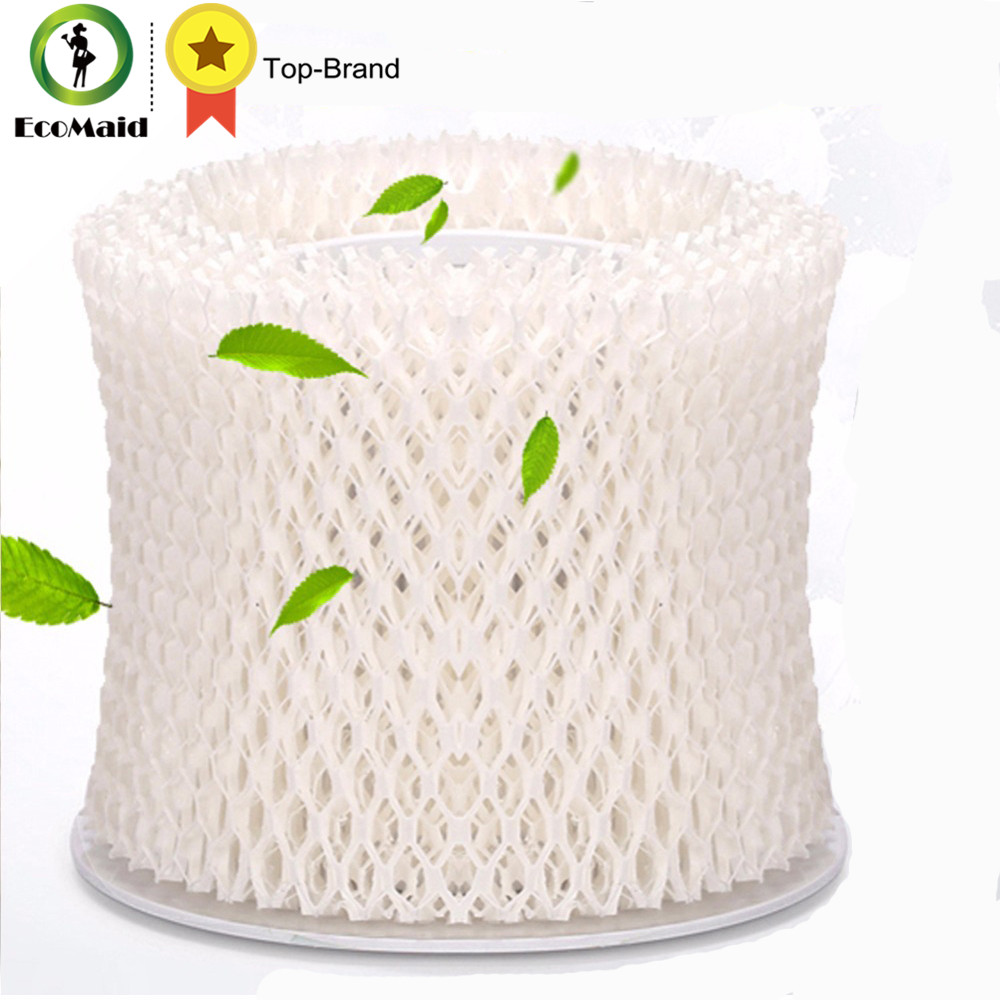 For Philips Air Humidifier Filter HU4102/20 HU4801 Replacement Filter for Air Humidifier Parts Accessory top quality can track air humidifier hu4102 hepa filter fit for philips hu4801 hu4802 hu4803 free post