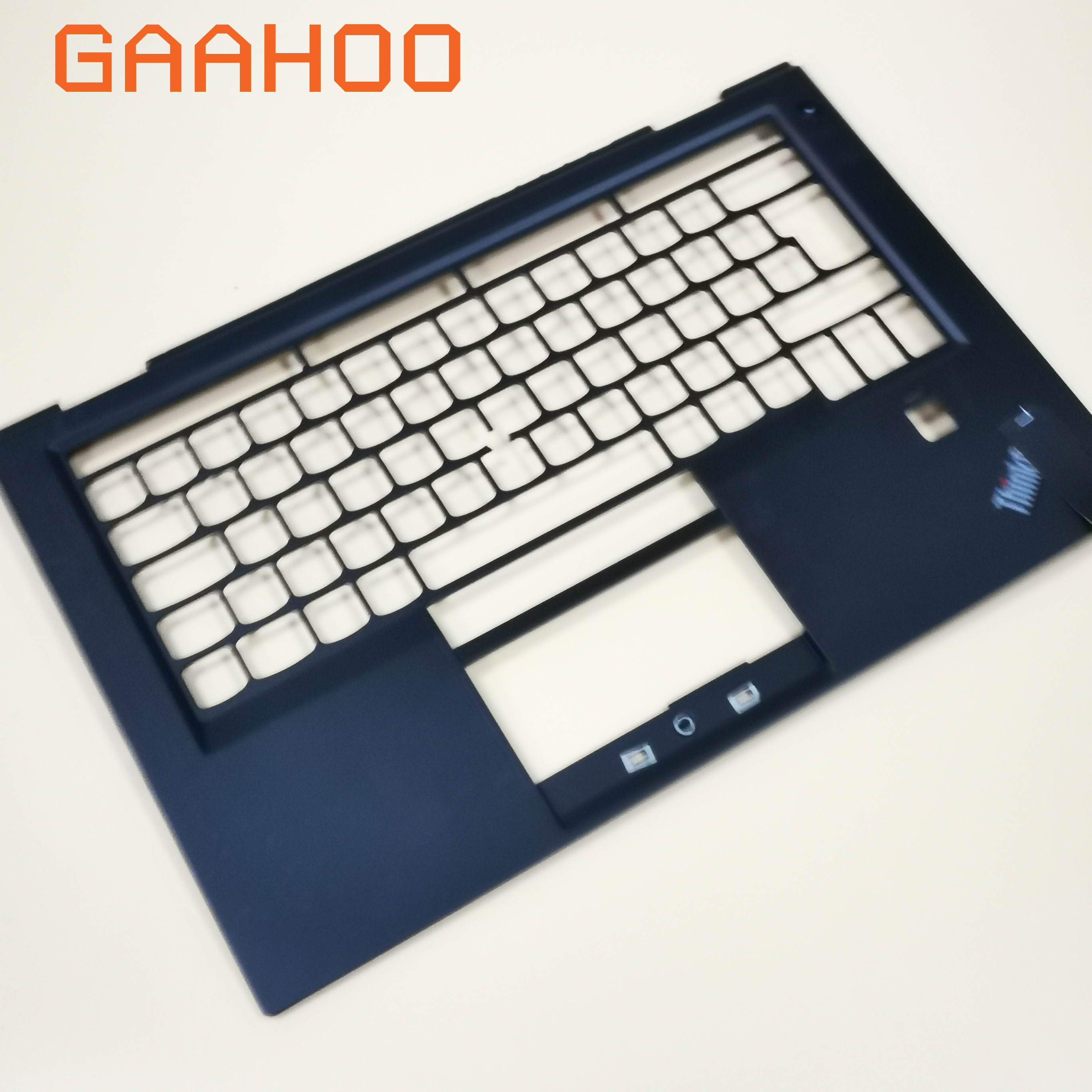 Tout nouveau Original pour Lenovo ThinkPad X1 Yoga 3rd Gen 20LD 20LE 20LF 20LG Palmrest UK disposition clavier lunette couverture boîtier supérieur