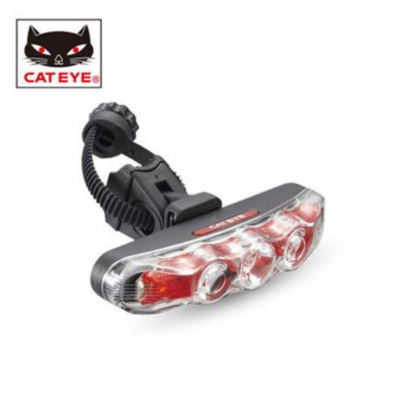 NEW CATEYE TL-LD650 Rapid 5 Bicycle Safety Light F/S