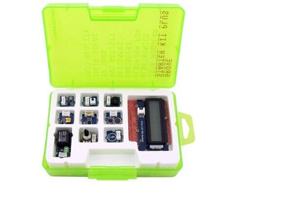 Capteurs tactiles de livraison rapide, création d'effets sonores bosquet-Kit de démarrage pour Kit de démarrage de capteur arduino - 4