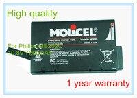 Substituição para XT2  G60  ME202B  G70  91220 BE  TC70  ME202A  G80  PageWriter TC20 bateria médica|battery replacement|batteries batteriesbattery medical -