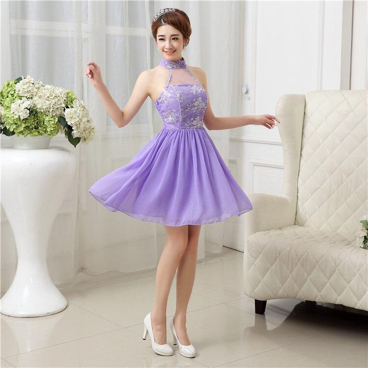 Lujoso Vestidos De Dama De Primavera Imagen - Vestido de Novia Para ...