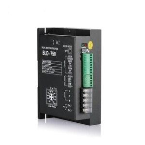 Image 1 - 48 V Brushless DC מנוע נהג BLD 750 18 52VDC 750 W BLDC מנוע בקר