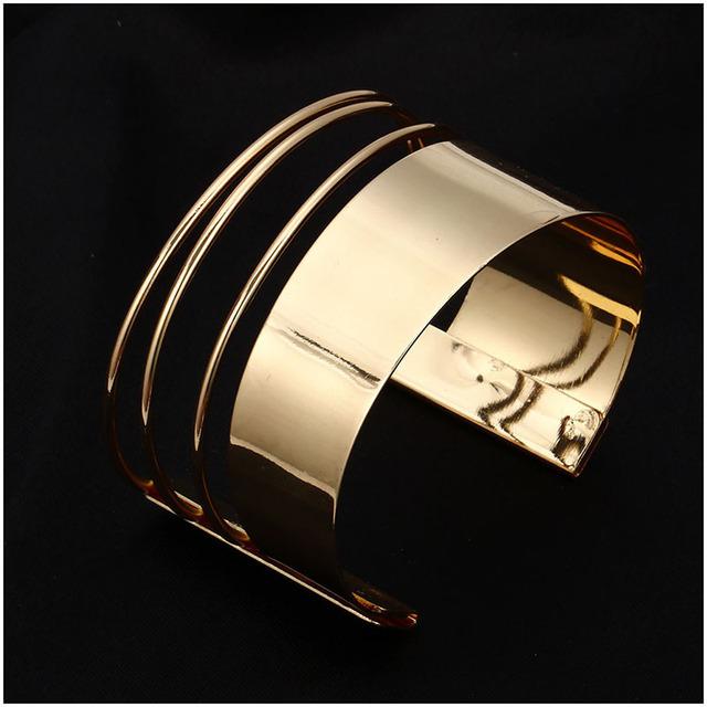 Women's 4-Layer Bangle Bracelet