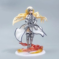 Fate Grand Order Ruler Jeanne D'Arc Variant Action Figure PVC Toy