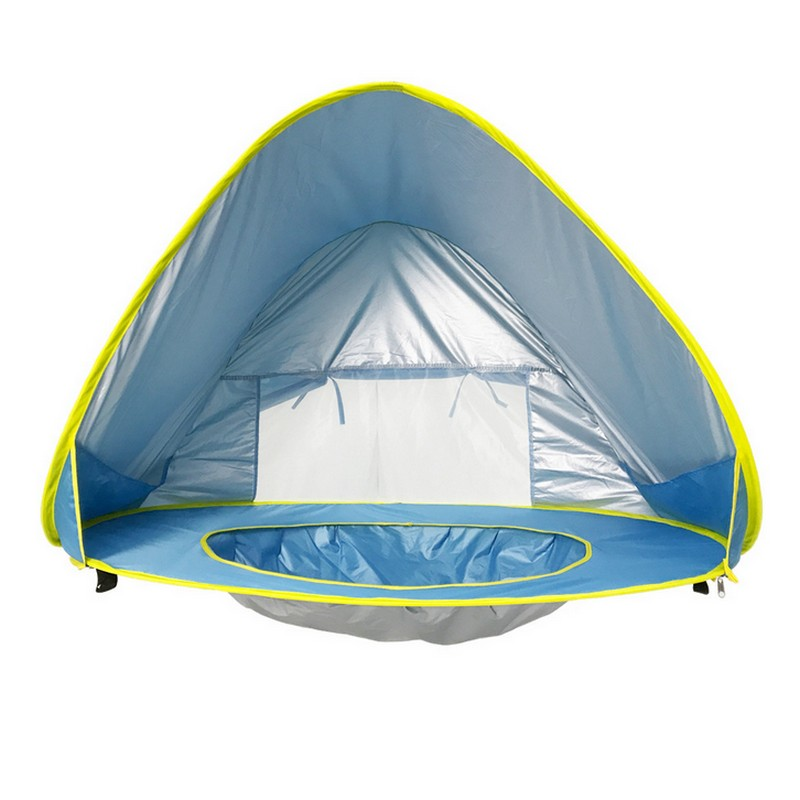 super popular c91cf 8a0c3 Baby beach tent uv - Protecting Sun Shelter