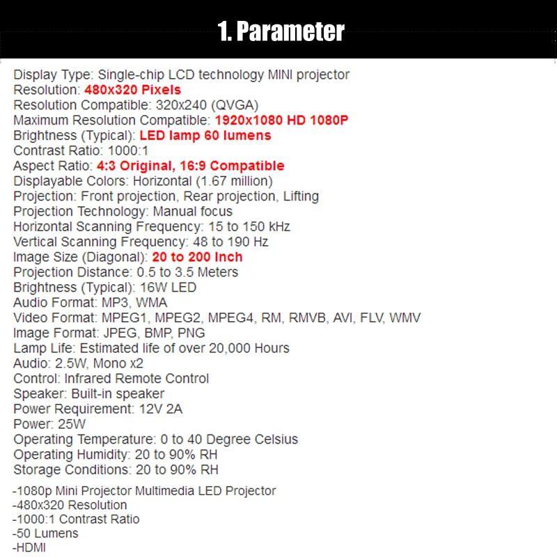 parameter yg310