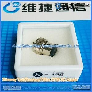 Image 2 - OTDR SC Adapter for TriBrer AOR500/AOR500S,Grandway FHO5000, ShinewayTech S20, DVP/RUIYAN/DEVISER AE2300/3100/4000