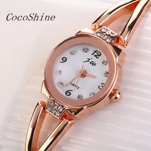 CocoShine A-923 Fashion Women Girl Bracelet Watch Quartz OL Ladies Alloy Wrist Watch wholesale