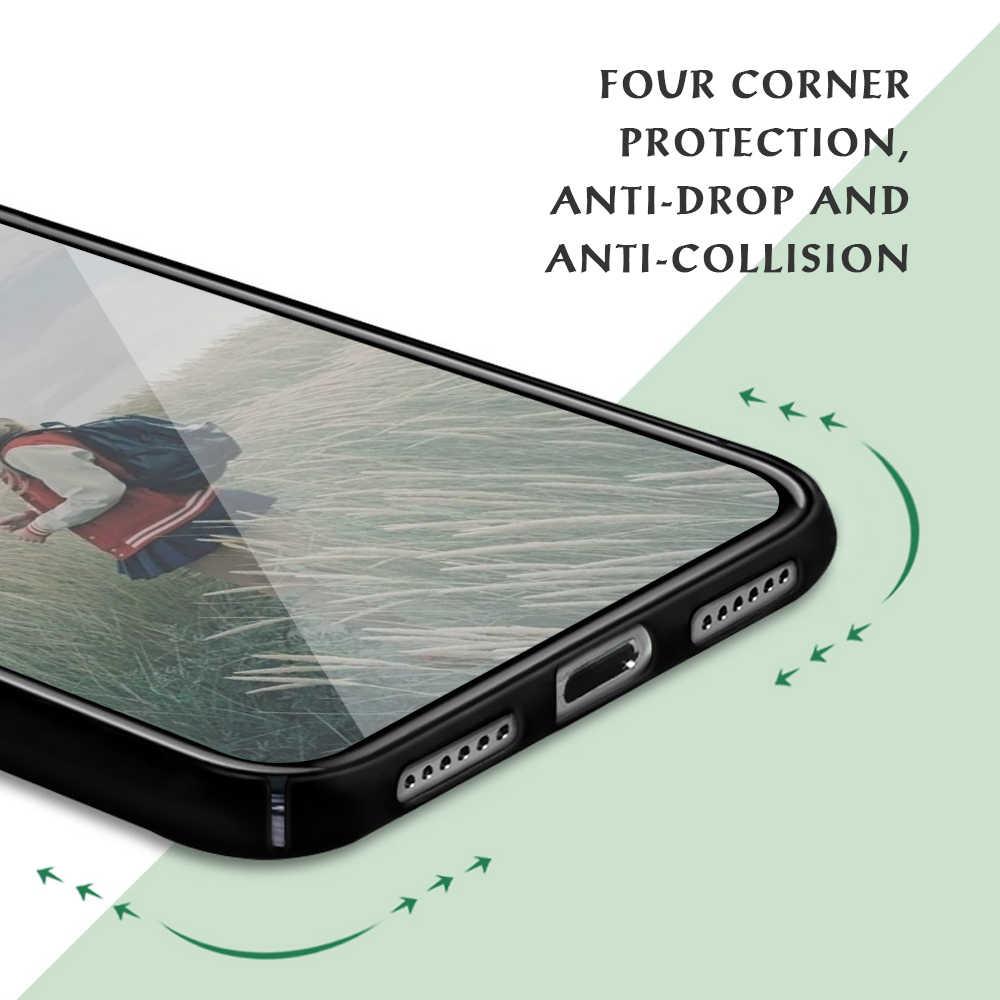 Полый теплоотвод защитный чехол для Lenovo K5 Note K6 Note K8 Note K8 Plus ультра тонкая задняя крышка Бампер корпус Capas