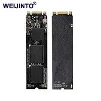 WEIJINTO M.2 SSD PCIe 120GB 240 GB 256GB 512GB NVMe SSD NGFF M.2 2280 360GB PCIe ngff Internal SSD Disk For Laptop Desktop