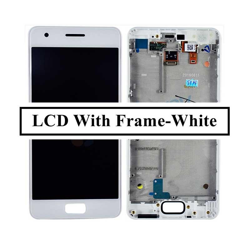 ZUK Z2 LCD Display