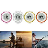 Brand New Digital Watches Men Sports Watch Clock Fishing Weather Altimeter Barometer Thermometer Compass Altitude Hiking