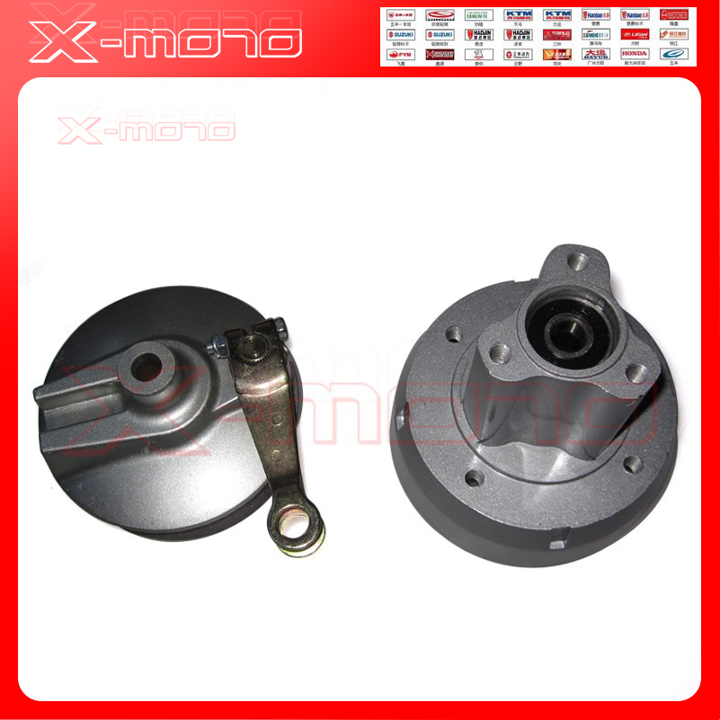 Z50 REAR RIMS WHEEL HUB Brake shoe FOR MOTORCYCLE MONKEY BIKE Z 50 PARTS brake shoe