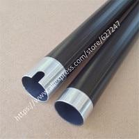 2X 2HF25010 KM1620 KM1635 KM2035 KM1650 KM2050 KM2550 Fusor Superior calor rolo para kyocera km 1635 2035 1620 1650 2050 2550|kyocera roller|kyocera upper fuser roller|fuser kyocera -