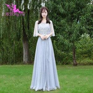 Image 3 - Aijingyu 2021 2020ホットウェディングドレスセクシー女性のウェディングパーティーウエディングドレス
