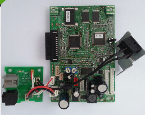 refurbished main board for STAR TSP 800 LABEL PRINTER buy refurbished monitor