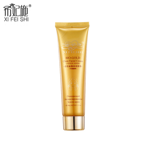 XIFEISHI Facial Cleanser Beauty&Heathy Skin Care  Deep Cleansing Gentle Moisturizing Face Washing Product Clean Facial